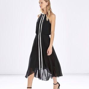 NWOT Parker Macedonia Dress XS